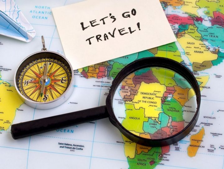 Travel advice and vaccinations