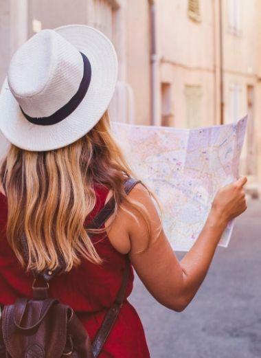 Travel clinic treatments