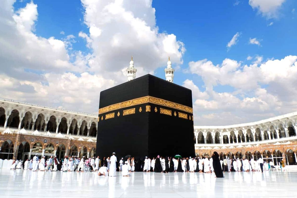 Hajj, Umrah & Pilgrimage vaccinations